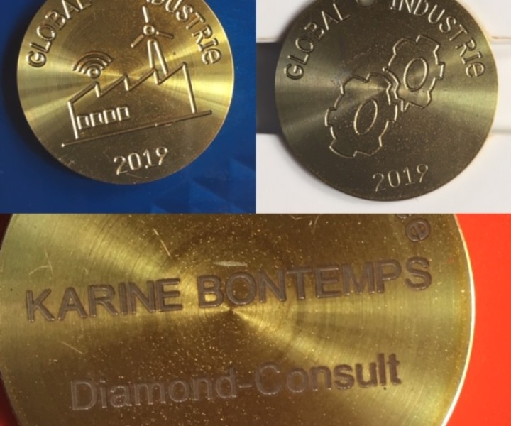 Diamond-consult accompagne l'industrie