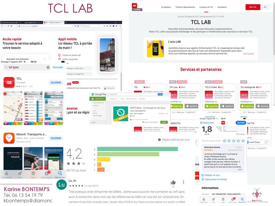 Lab digital
